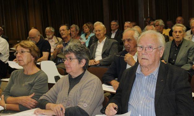4. seja glavnega odbora ZZB za vrednote NOB Slovenije