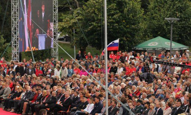 Primorska. Srčna. 1947 – 2016
