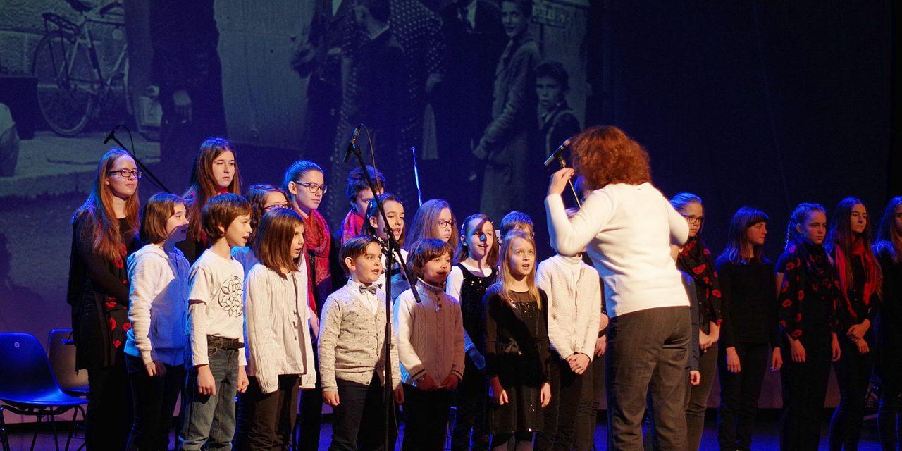 Dan spomina na žrtve holokavsta 2017