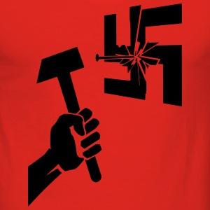Podpišite peticijo za prepoved fašističnih simbolov