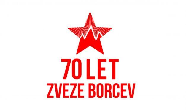 Slovesnost ob 70. obletnici ZZB