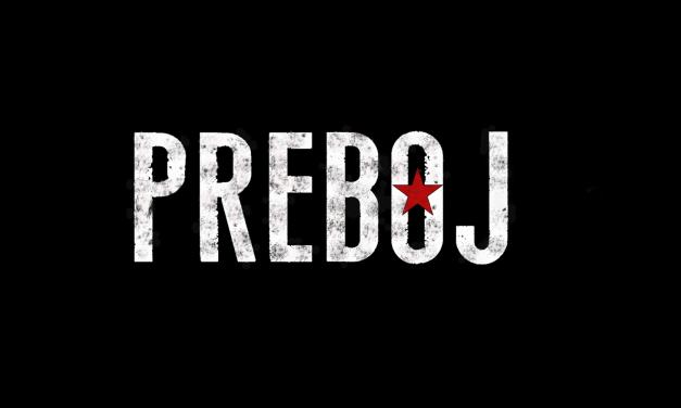 Prihodnje leto prihaja novi partizanski film »Preboj«