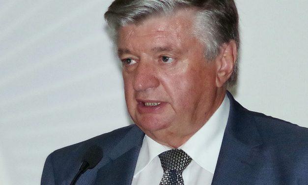 Marijan Križman je novi predsednik Zveze združenj borcev za vrednote NOB Slovenije