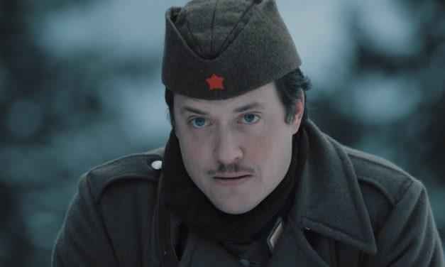 V kino prihaja nov partizanski film »PREBOJ«