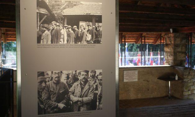 Sveti Urh v času druge svetovne vojne