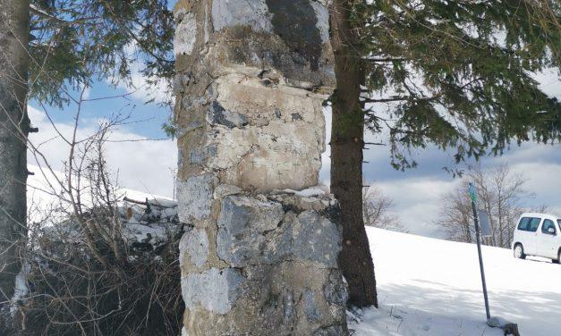 Skrunitev spomenika na Pasji ravni – odziv predsednika ZZB Marijana Križmana