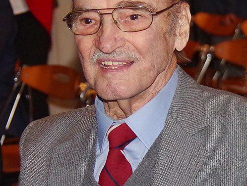 FRANC SEVER – FRANTA (1923 – 2021)