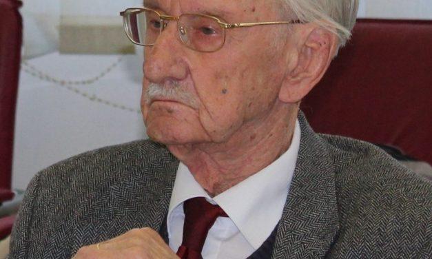 V SPOMIN – dr. Ljubo Bavcon (1924 – 2021)